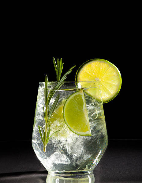 Classic Gin & Tonic